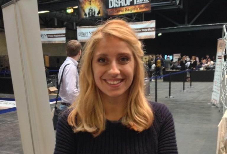 """مقابلة حصرية مع """"رينا أونور"""" الشريك المؤسس ل Peak Games"""